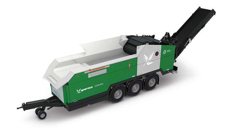 Komptech-Axtor-6010